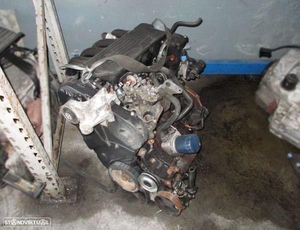 Motor para Fiat Scudo 1.9 diesel