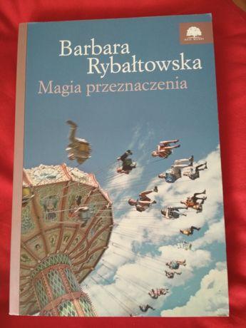 Magia przeznaczenia Rybałtowska Barbara