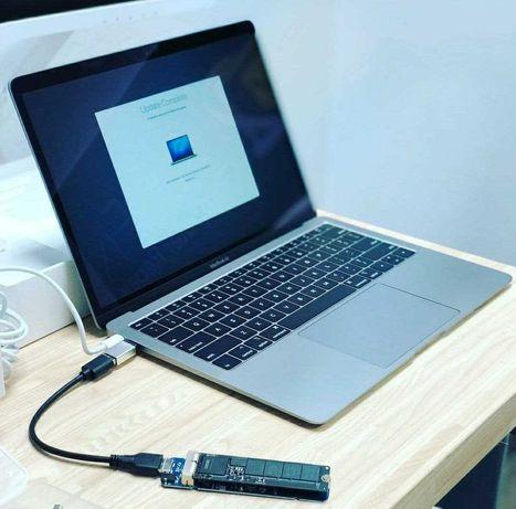 Чистка от пыли, Ремонт компьютера Ноутбука на дому. Виндовс. Программы