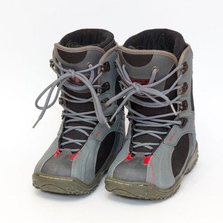 Buty snowboardowe dla dziecka Nidecker ALS 21.5cm / 34