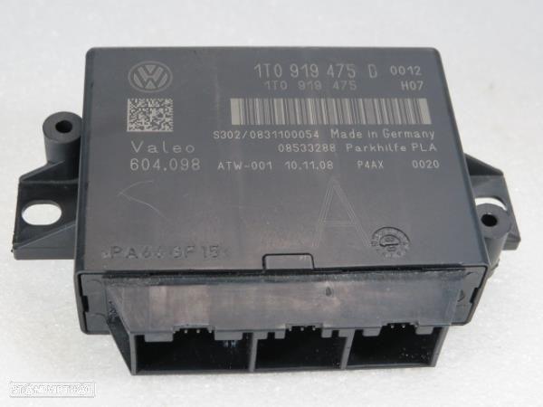 Modulo Dos Sensores De Parque Seat Alhambra (710, 711)
