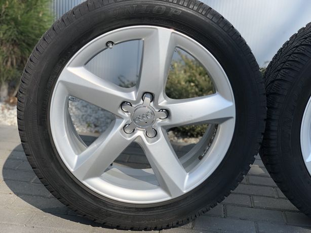""""""" Alufelgi felgi aluminiowe 19"""" AUDI A3 A4 A5 A6 VW 5x112"""""""
