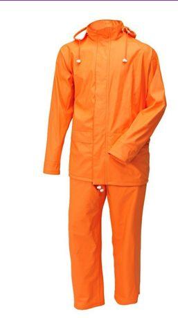 Новый костюм штормовщика