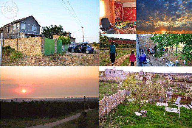 Срочно продам дом дачу в Севастополе - 10 км (балка Бермана)