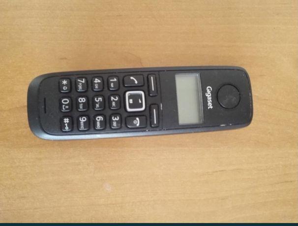 Telefon stacjonarny gigaset a120