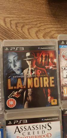 L.A. Noire PS3 sprzedam