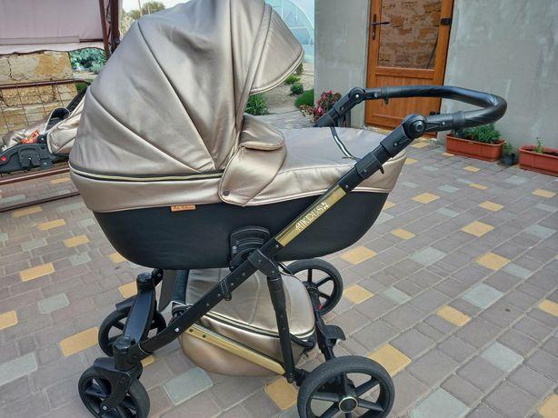 Продам коляску Mikrus Comodo 2в1