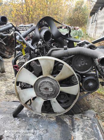 Двигатель 612 ом 2.7 cdi Sprinter спринтер 316, 416