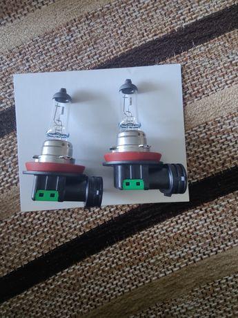 Галогенная лампа Philips H11 LongLife EcoVision 12V