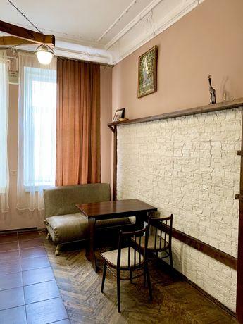Квартира от хозяйки Сдам  Центр города Дерибасовская Соборная пл