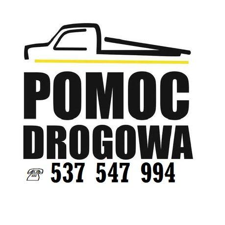 Auto Holowanie /POMOC DROGOWA/ + Skup Aut + Wrocław 537+547+994