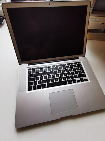 MacBook pro 15 A1286, matowy ekran premium