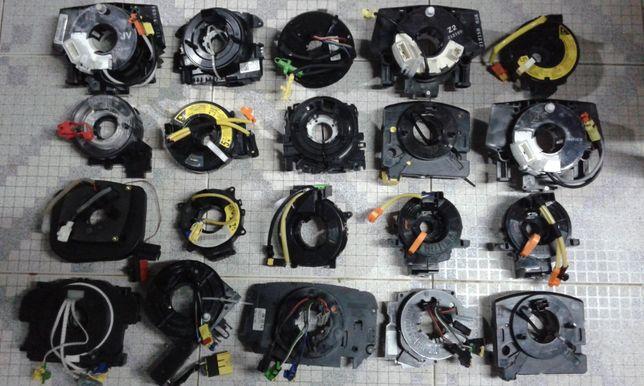 Módulos com Fita de Airbag e ESP