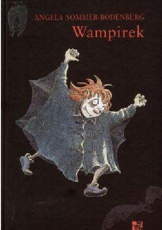 Zestaw 9 książek, Wampirek