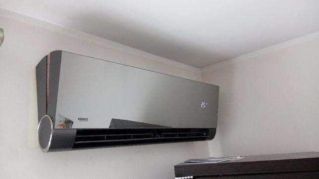 klimatyzacja z montażem 3,5 kw- 5 kw od 3.500