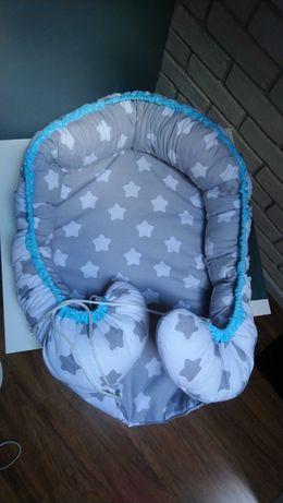 Kokon dla niemowlaka