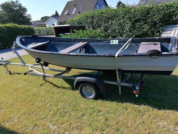 Sprzedam łódz