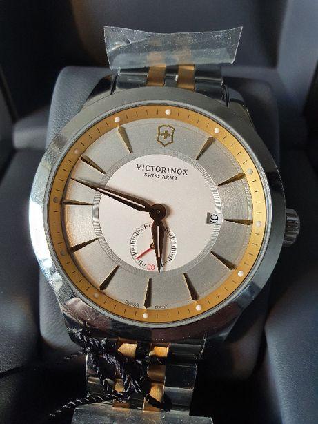 Zegarek Victorinox Swiss Army, nowy,kwarc.