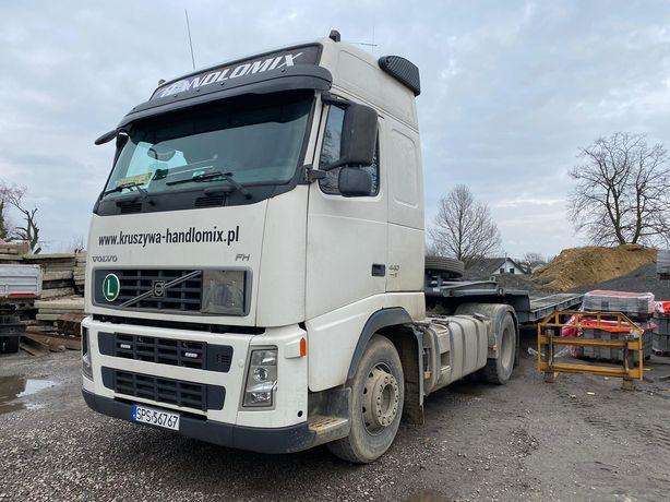 Volvo fh13 440 doinwestowany E5 hydraulika