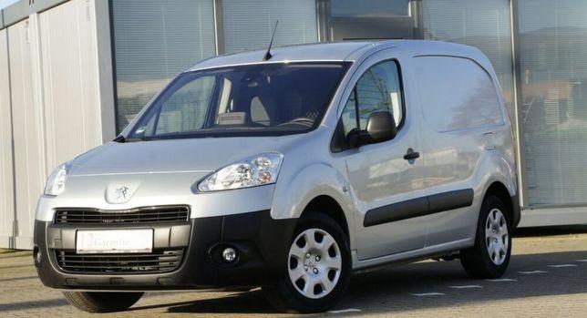 Peugeot Partner 1.6L {E-HDI} 90HP *3 Lugares* [Automática] Full Extras