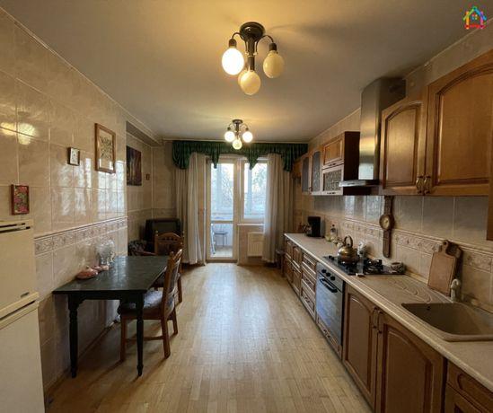 Продаж 3 кім. квартири 116м2, вул. Барвінських Високий Замок Карпатбуд