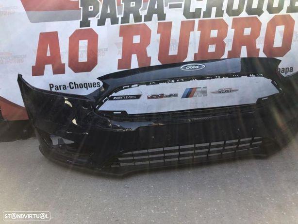 Parachoque ford focus  2016