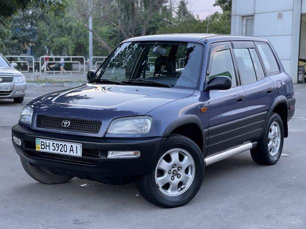 Продам Toyota Rav4 1996 Автомат