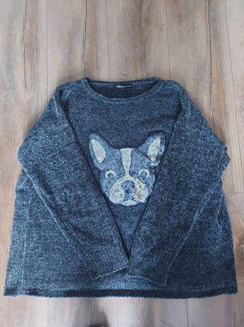 Sweter damski xl/xxl