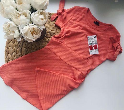 платье на девочку Киаби