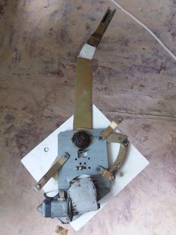 Нива электростеклоподъемник