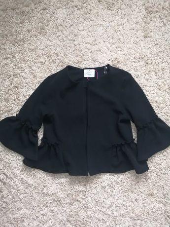 Пиджак джемпер на девочку
