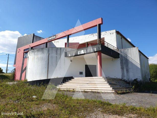 Discoteca Snack-Bar, antiga discoteca CERÂMICA do Louriça...