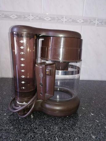 Máquina de café de filtro Moulinex