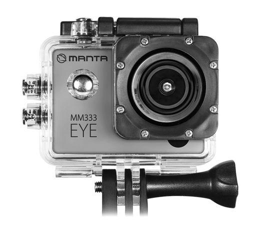 Kamera sportowa MANTA MM333 HD dostawa gratis