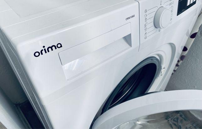 Maquina de lavar roupa nova