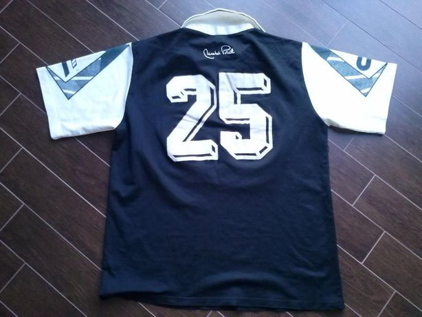 Camisola de Futebol - Tirsense FC - Jogador #25