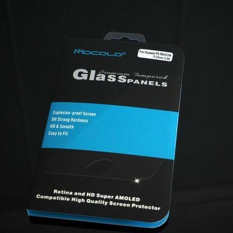 Закаленное стекло Mocolo для Huawei Honor 5X P7 P8 P9 Lite mini Mate S