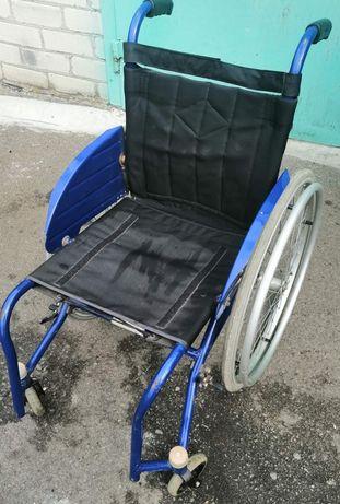 Продаются инвалидные коляски