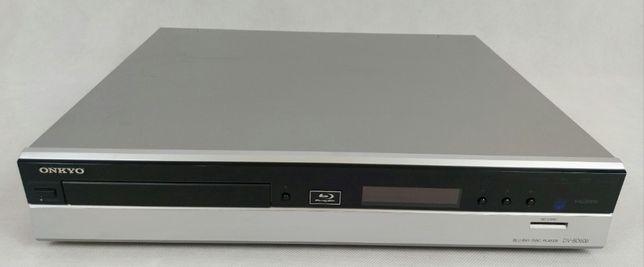 Onkyo DV-BD606 - odtwarzacz Blu-Ray.