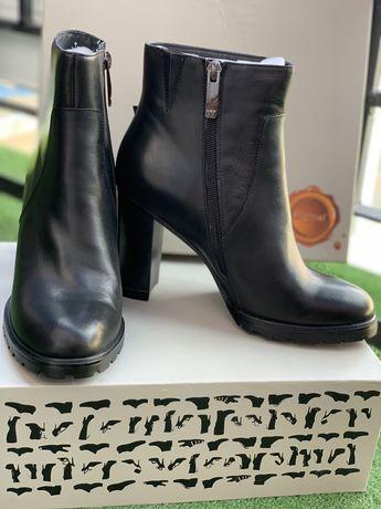Ботинки женские Welfare