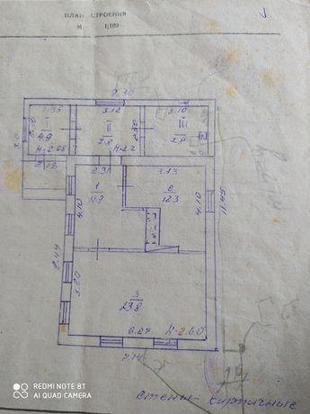 Продам или обменяю Дом в с. Бобрик