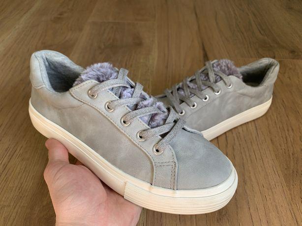 Жіночі кеди, кросівки Graceland, 38 розмір (кроссовки)