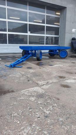 wózek transportowy paletowy magazynowy ogrodowy sadowniczy platforma
