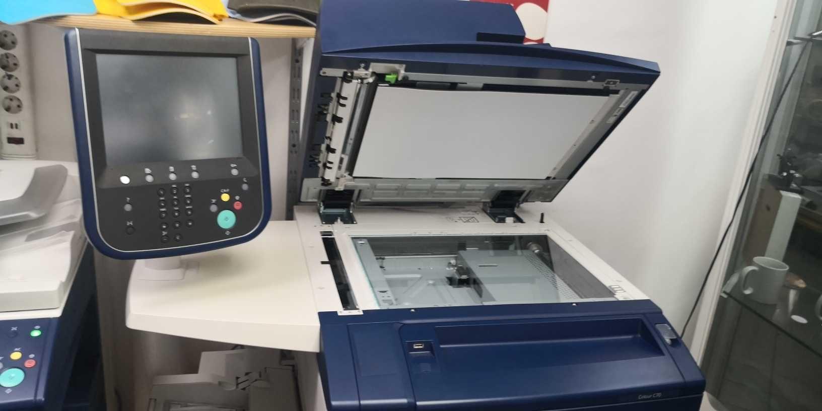 Fotocopiadora C70