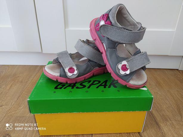 Sandałki 22 Gaspar Dziewczynka