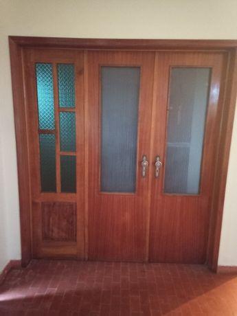 Portas de interior