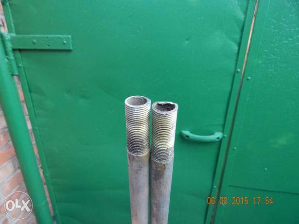 Трубы аллюминевые 1/2 дюйма