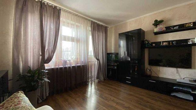 Продам 2-х комнатную квартиру по Добровольского