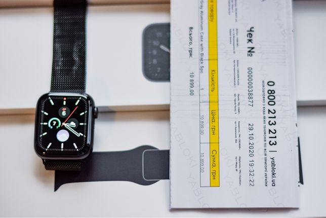Apple Watch SE 44mm (идеал)