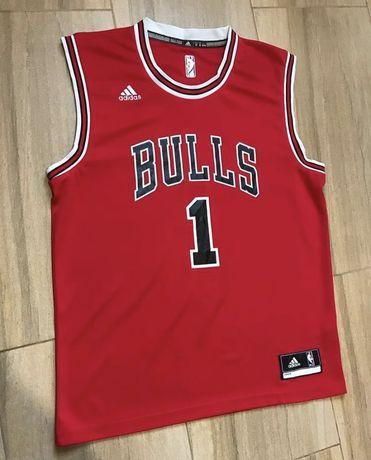 Джерси D.Rose Chicago Bulls original